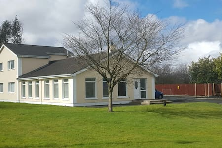 Self Catering Apartment Londonderry - Limavady