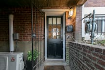 Historic Rowhouse Charm in Columbia Heights