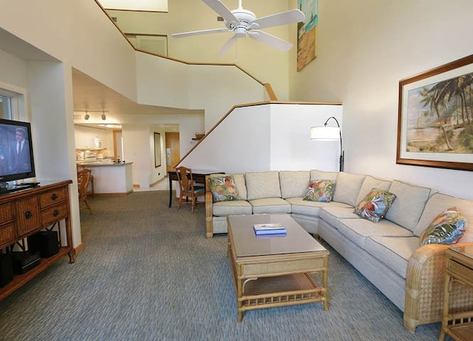 The Cottages at South Seas Resort #1509 Wk 51 & 52 - Captiva - Timeshare