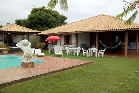 Saquarema-Fuja da Agitação Urbana/WIFI Veloz