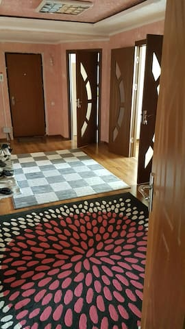 appartamento 5 minuti dal centro - - Chișinău - Flat
