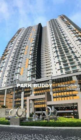 Park Buddy