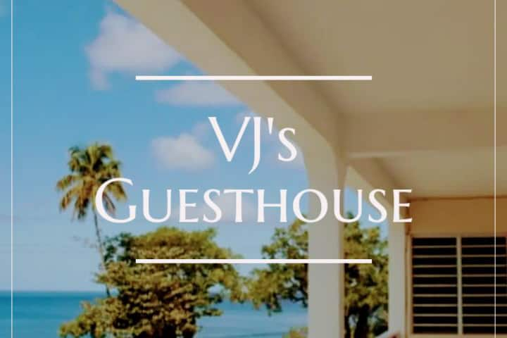 VJ's Guesthouse 5