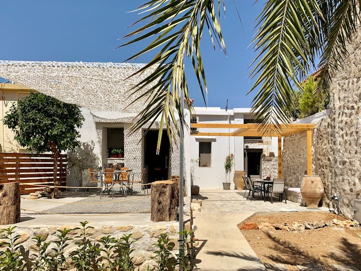 Naiades Fine Designed Residence