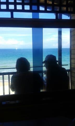 Dyke Rest-Private Sea Beach Resort  - Trincomalee - Bed & Breakfast