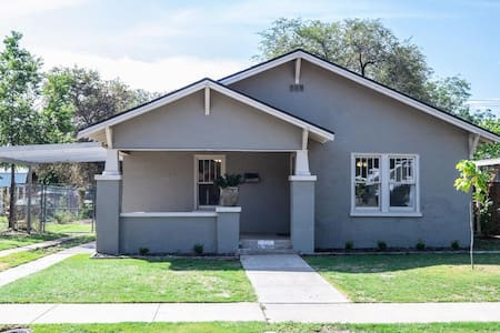 Bungalow - 2BR/2BA - Close 2 Tech/Covenant/UMC/DT