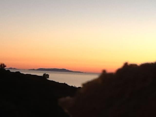 Casa semi-indipendente al mare in Sardegna - Paduledda