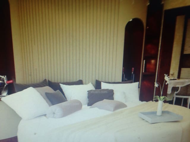 luxury villa with - Buenos Aires - Hus