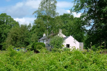 Forest of Dean  Danby cottage - Lydney - House