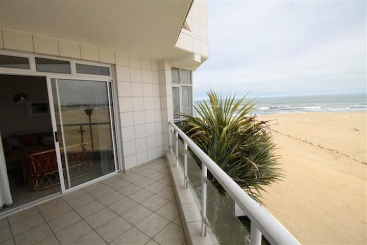 Accommodation On The Beach - Swakopmund - Wohnung