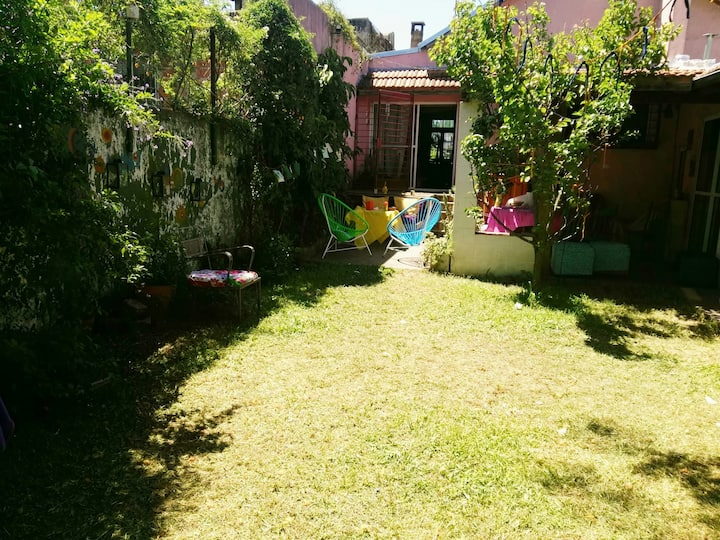 Pura Vida. Casa en San Fernando