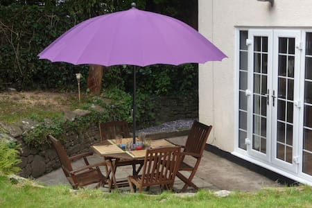 Tintern holiday Home - Tintern - Hus