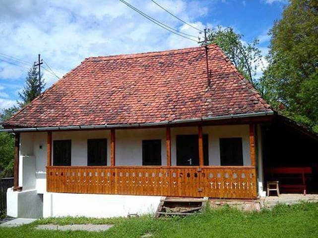 House in Geges. - Ghinești - Huis
