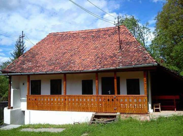 House in Geges.
