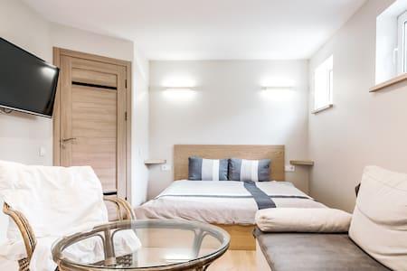Comfort Scandinavian style apartment