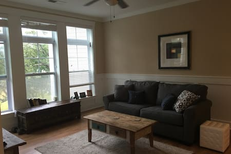 Brand New Condo near Wrightsville Beach - Wilmington