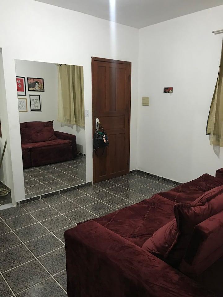 Apartamento em Porto Seguro por temporada 🌸