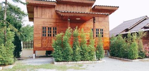 Imsuk Homestay at Chiang Rai