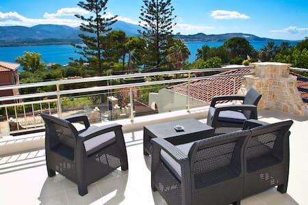Diwani Luxury Villas - Lepeda - Villa