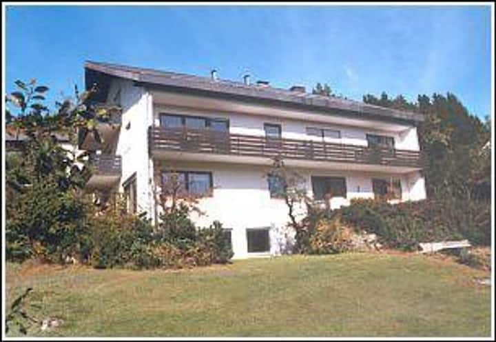 Appartement next to Ski lift with Pool/Garage