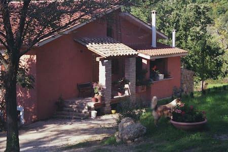 FarmHouse in the countryside of Terra Sabina