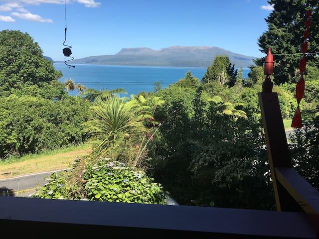 Kahurangi - Lake Tarawera