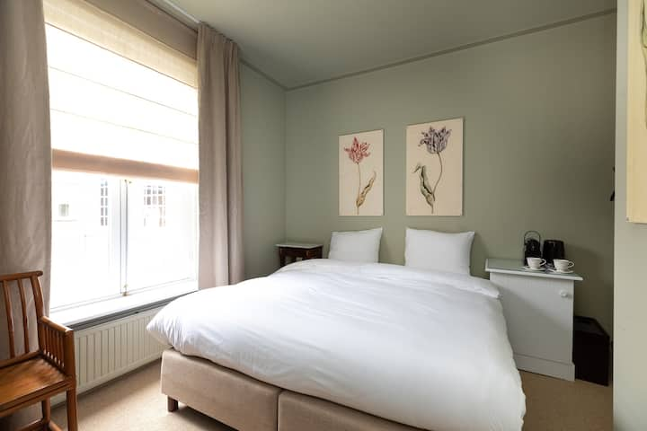 .01 Bed & Breakfast Beijers in Centrum van Utrecht