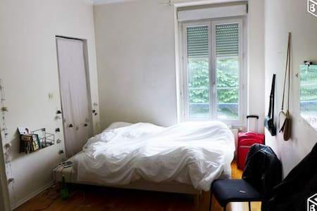 Chambre indépendante - coloc - St mandé - ligne 1 - Saint-Mandé