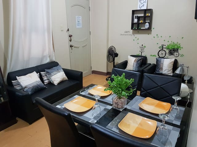CAMBRIDGE VILLAGE CONDO near pasig