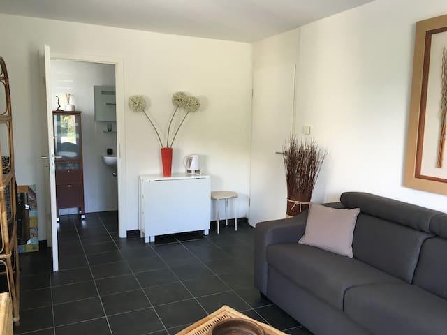 Chambre Noville Montreux