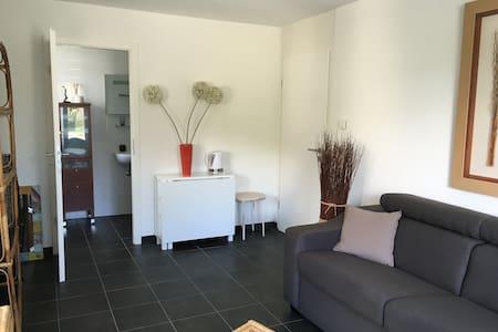 Chambre Noville Montreux - Noville - Andre