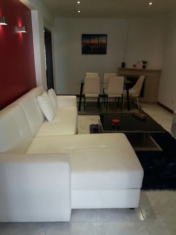 Excelent T2 in Cascais near the Sea - Cascais - Apartment