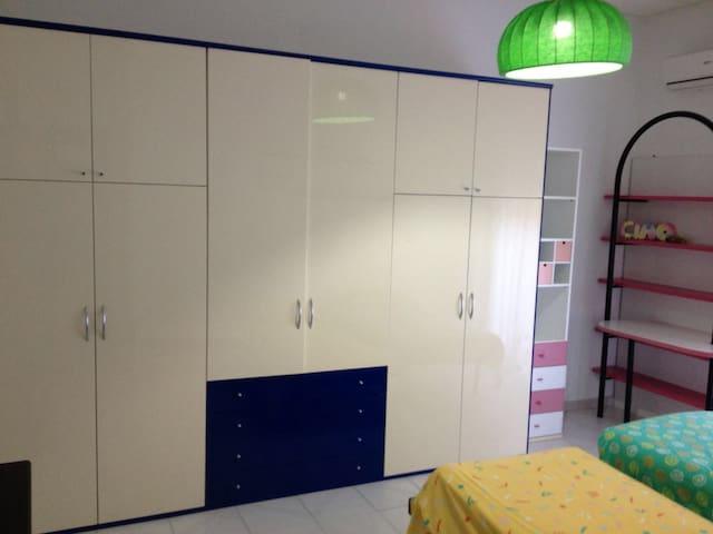 Grazioso appartamento - Palmi - Apartment
