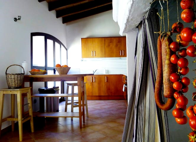 S'Escaleta, cosy country house