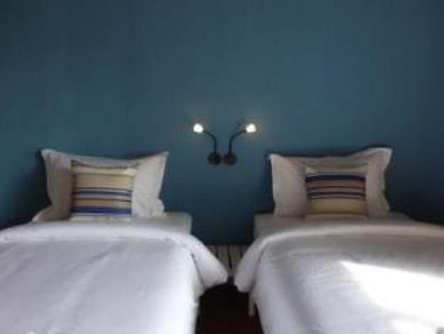 Stunning Twin Room in Phi Phi - Ao Nang - Appartement