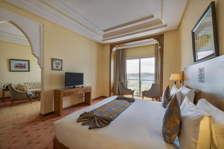Grand Mogador Sea View & SPA TANGER