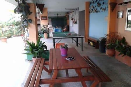 Διαμερίσματα Ποσειδων - Xiropigado - Apartment