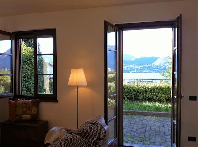 Al lago da Lulù - Rogeno - Wohnung