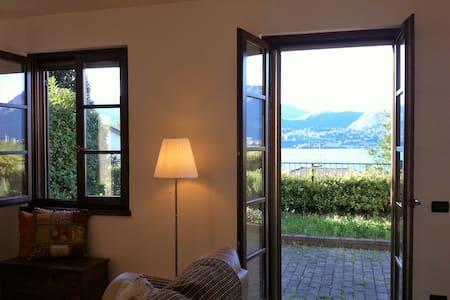 Al lago da Lulù - Rogeno - Lägenhet