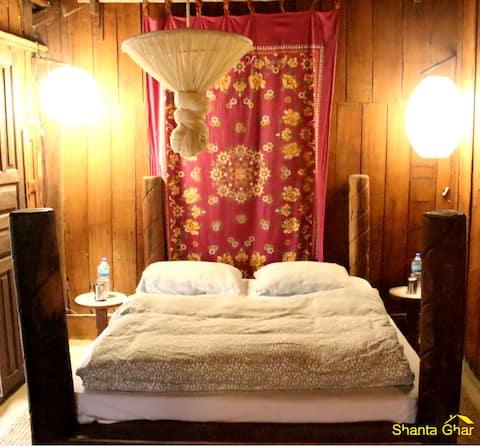 Shanta Ghar - Lasse Dai Kotha - Special Eco Room