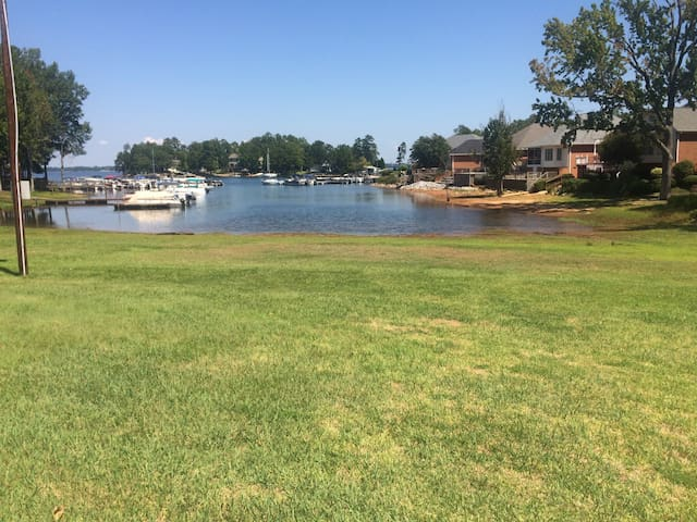 Lake Murray Condo- Lexington,SC