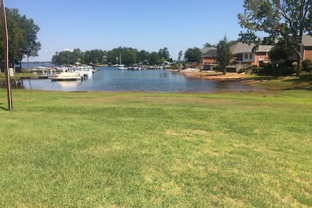 Lake Murray Condo- Lexington,SC - Lexington - Kondominium