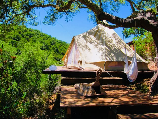 Nature, Beauty, Comfort - The Perfect Glamping III