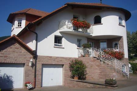 Gästehaus Fünffinger**** - Burrweiler - 公寓