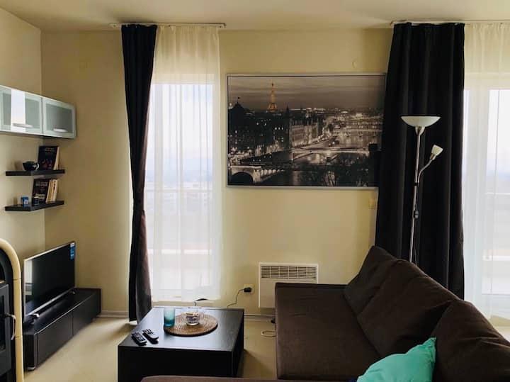 Orchidea 1 Bedroom Apartment