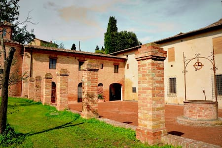 The perfect base for your Tuscan adventure - Siena - Wohnung