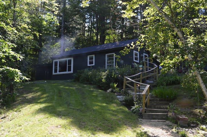 Hanover Quiet Getaway Cabin