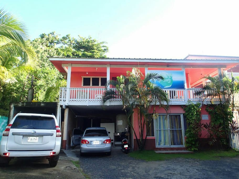 Rooms For Rent In Roatan