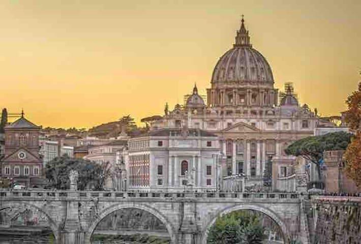 Irene's Home in San Pietro