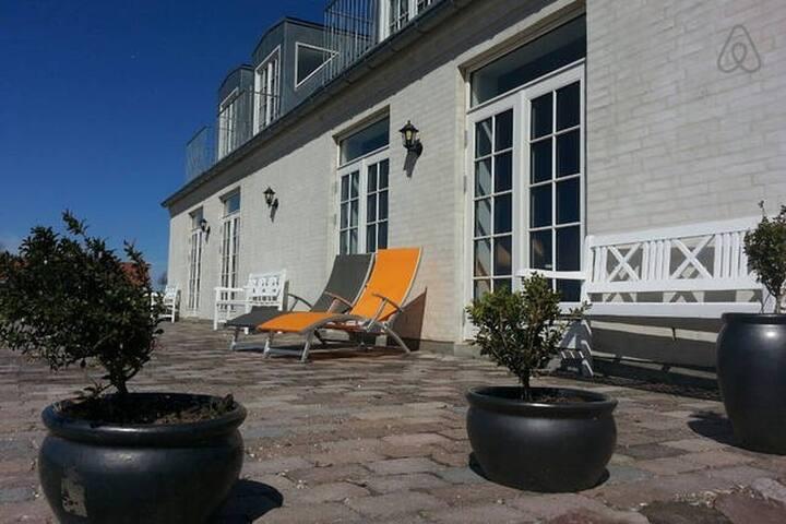 Roskilde B&B - Doubleroom Priv Bath - Gadstrup - Bed & Breakfast